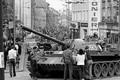 1968 -  a prágai tavasz ötven éve