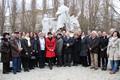 Forradalmi megemlékezés Pozsonyban és Szencen