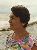 Elhunyt Csikmákné Éliás Mária (Marica)