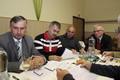 Ülésezett és ünnepelt az MKP járási elnöksége