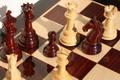 Szenci gimislány az Országos Sakkbajnokság második helyezettje!