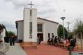 Templomszentelés Vőkön