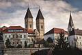 Csemadok-kirándulás: Zirc és Veszprém