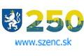Negyedmillió látogató a www.szenc.sk oldalon