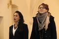 Boldogfa: Papadimitriu Athina előadói estje