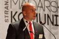 Az MKP tisztújító kongresszusa Érsekújváron
