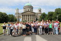 MKP-kirándulás Esztergomba, Muzslára, Búcsra