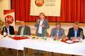 Az MKP járási konferenciája Félben