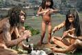 A satnya majomból a földkerekség ura