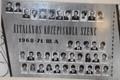 Osztálytalálkozó 45 évvel az érettségi után