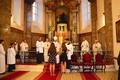 Főbúcsú Bacsfa - Szentantalon