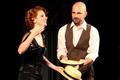 Zenés est: Színházi élet