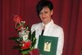 SZMPSZ-díj Szabó Editnek
