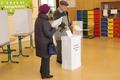Szenci parlamenti választások - tudósítás
