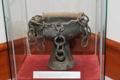 Kora-vaskori kiállítás a Múzeumban
