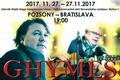 GHYMES-koncert Pozsonyban