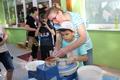 Kézműves- és játéknap az Oviban