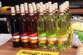 Újborok és más specialitások a LAVIN-vinotékában