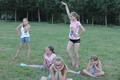 A Csemadok Szenci Területi Választmányának nyári gyermektábora
