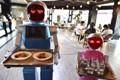 A robotok elveszik a munkát (?)