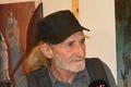 Petrla Ferenc (Señor) kiállítása Pozsonyban