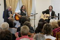 Húsvéti koncert Hegysúron