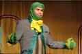 Gyermekszínház: Békaherceg