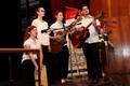 Campa-Nulla karácsonyi koncert az Alapiskolában