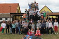 Csemadok: nyári művelődési táborok