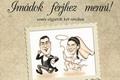 Zenés vígjáték: Imádok férjhez menni