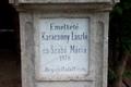 Keresztszentelés Hegysúron
