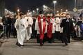 Katolikus húsvéti események