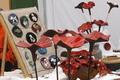 Iparművészeti és kézműves vásár Szencen