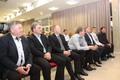 Az MKP választási nagygyűlése