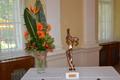 Pro Probitate - Helytállásért díj átadása