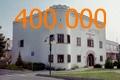A www.szenc.sk átlépte a 400.000 látogatást