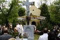 300 éves a szenci Szentháromság-kápolna