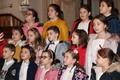 Alapiskolánk alsó tagozatosainak karácsonyi koncertje
