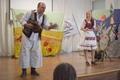 Napfényes Fesztivál: Csavar Színház az Alapiskolában