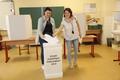 Zajlanak az EP-választások városunkban