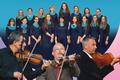 Csík János az Esszencia zenekarral és a Gombocskával