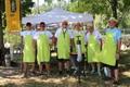 Szigetközi Hal- és Vadfőzőverseny - Halászi