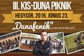 Hegysúr: III. Kis-Duna Piknik