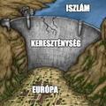 50 év múlva: a kereszténység része Európának?