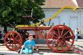 150 éves a Szenci Önkéntes Tűzoltóegylet