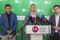 Czímer Gábor: Közös pártba egyesülne a Híd, az MKP és az Összefogás