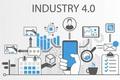 Mesterséges intelligencia és a 4. ipari forradalom