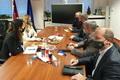 Az MKP elnöke Filip Mónika államtitkárral iskolaügyben egyeztetett