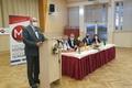 Az MKP járási konferenciája