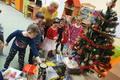 Óvodánk előkarácsonyi ünnepsége